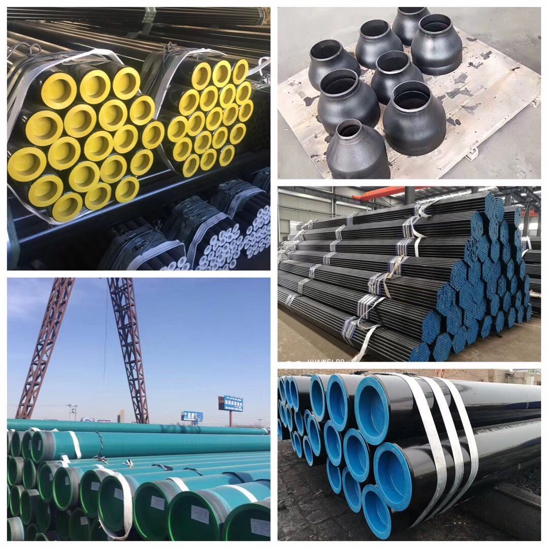 Seamless Steel Pipe Materials, Specifications, Standards And Use List